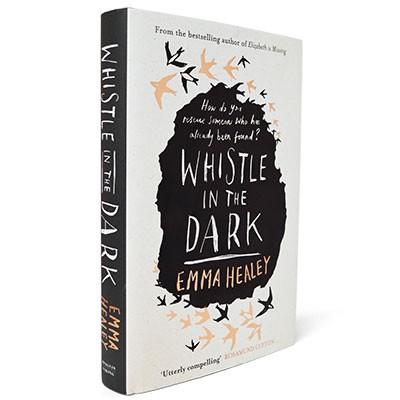 Whistle in the Dark (Hardback)