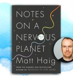 Books Save Lives with Matt Haig