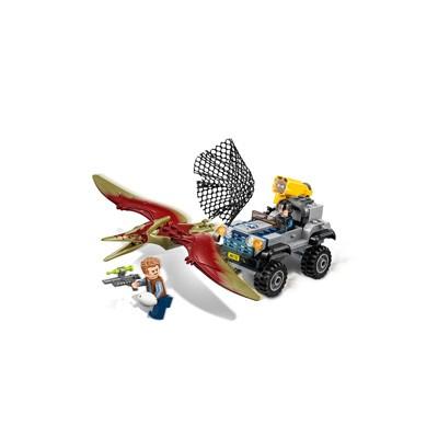 LEGO (R) Pteranodon Chase: Jurassic World