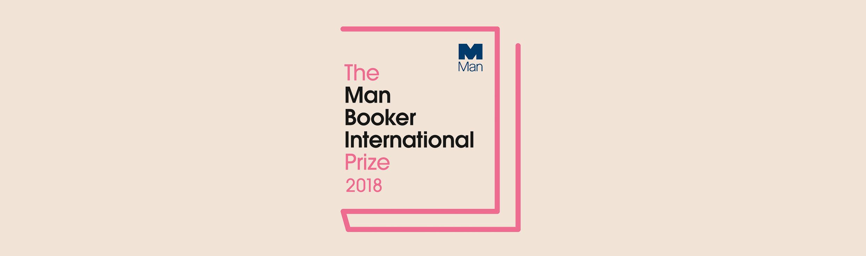 Man Booker International 2018 Winner