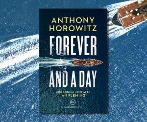 Anthony Horowitz on Casino Royale