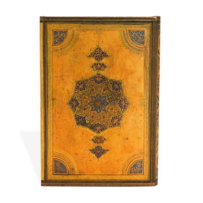 Safavid Mini Lined (Hardback)