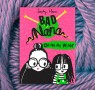Sophy Henn on Bad Nana: A Comic Book with a Difference