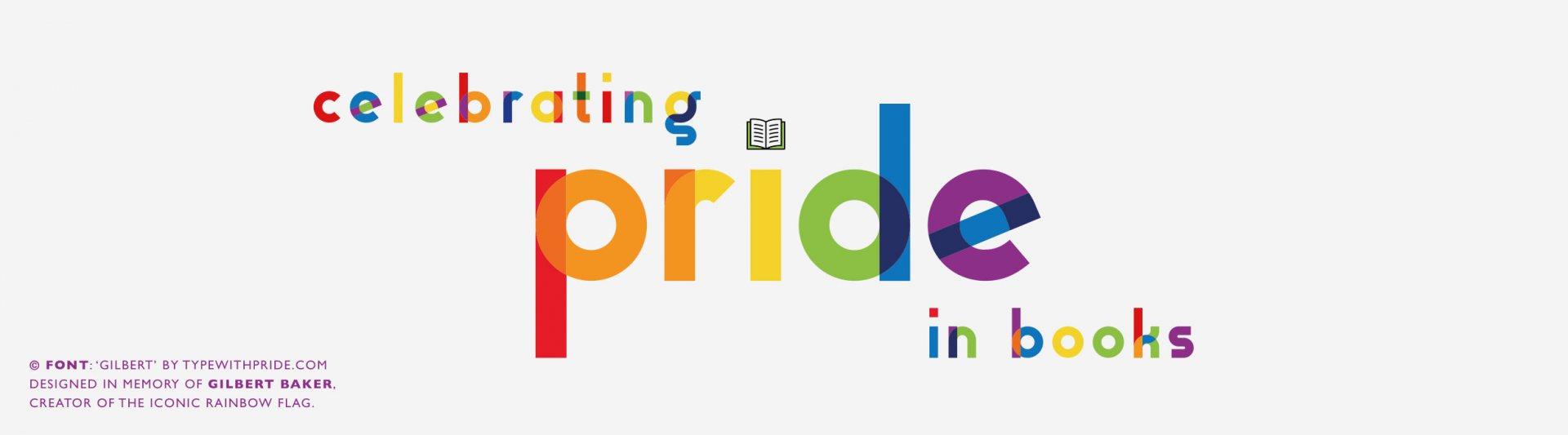 Pride - LGBTQ+ Books
