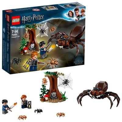 LEGO (R) Harry Potter - Aragog's Lair: 75950