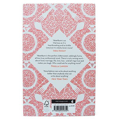 Heartburn - Virago Modern Classics (Paperback)