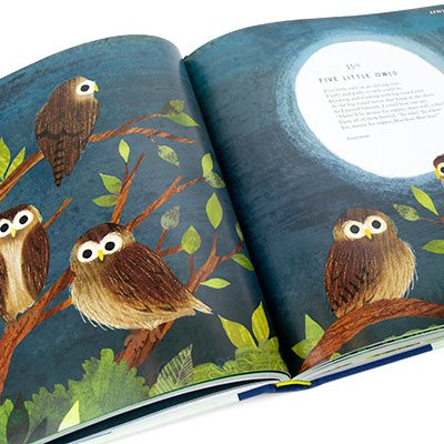 I Am the Seed That Grew the Tree - A Nature Poem for Every Day of the Year: National Trust (Hardback)