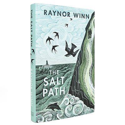 The Salt Path (Hardback)
