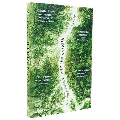 Hidden Nature (Paperback)