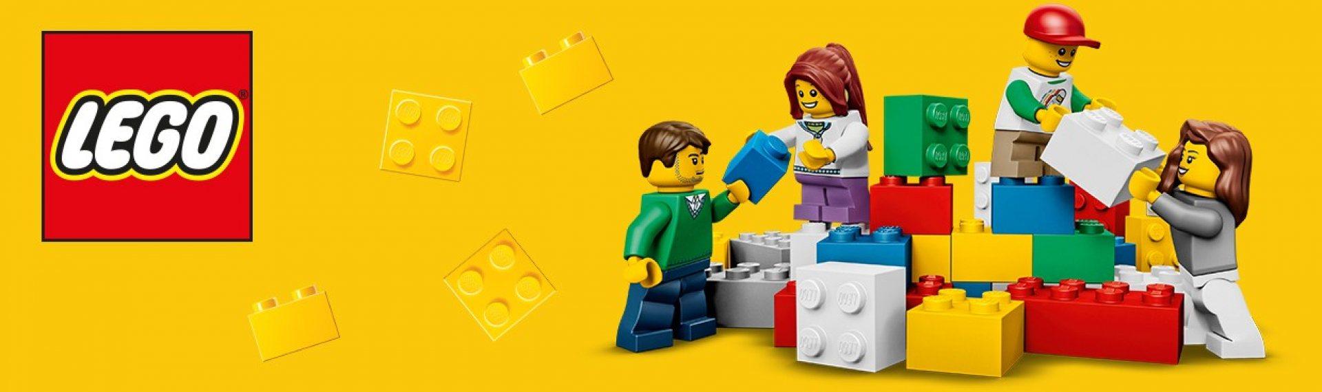LEGO ® | Waterstones