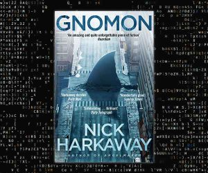 Global Warning: Nick Harkaway on Gnomon