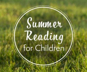 The Waterstones Children's Summer Reading Round-Up