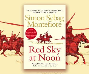 The Interview: Simon Sebag Montefiore