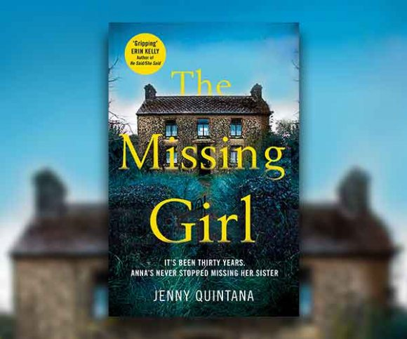 Finding The Missing Girl