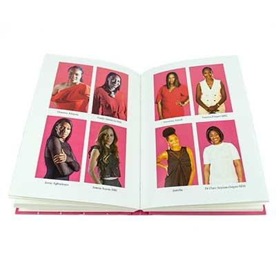 Slay In Your Lane: The Black Girl Bible (Hardback)