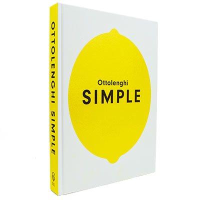 Ottolenghi SIMPLE: Signed Edition (Hardback)