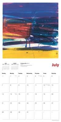 Royal Academy of Arts Wall Calendar 2019 (Art Calendar) (Calendar)