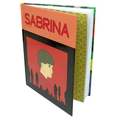 Sabrina (Hardback)