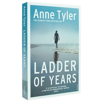 Ladder of Years (Paperback)