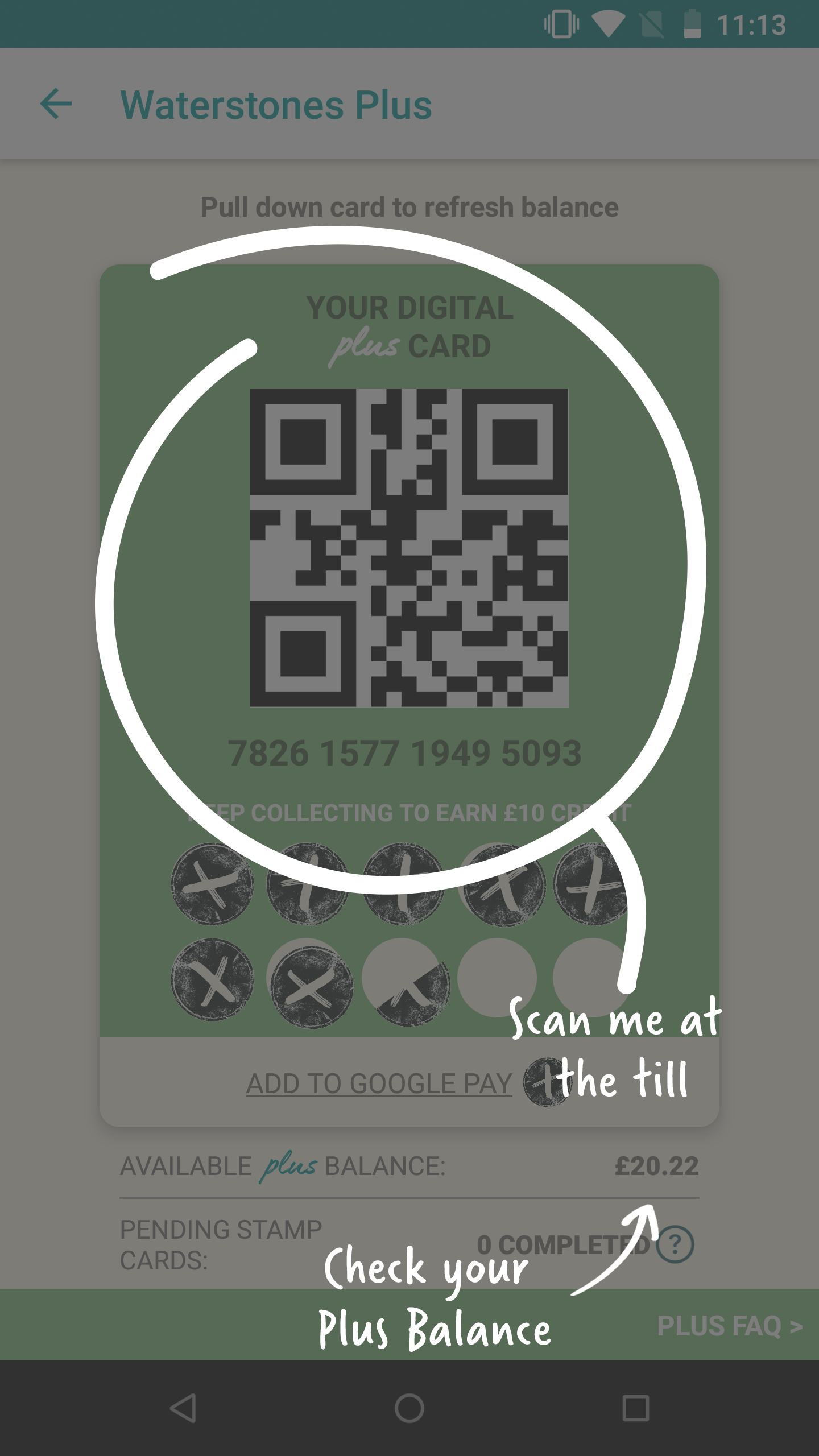 Waterstones App | Download for Android & iPhone | Waterstones