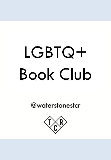 LGBTQ Book Club: Fun Home by Alison Bechdel