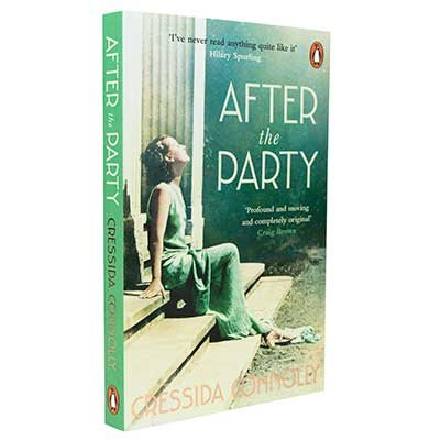 After the Party (Paperback)