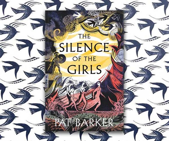 The Waterstones Interview: Pat Barker on The Silence of the Girls