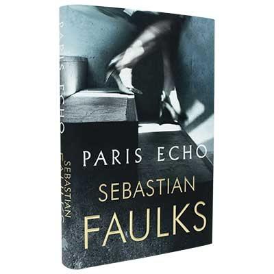 Paris Echo (Hardback)