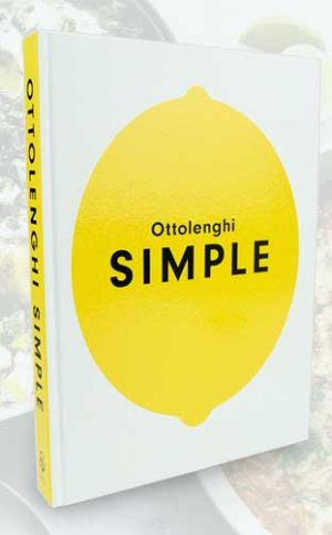 Exclusive Recipes from Yotam Ottolenghi's SIMPLE