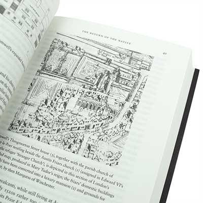 Thomas Cromwell: A Life (Hardback)