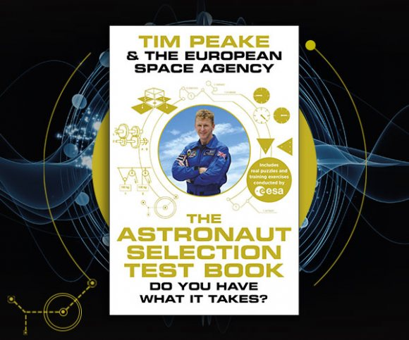 Exclusive Questions from The Astronaut Selection Test Book