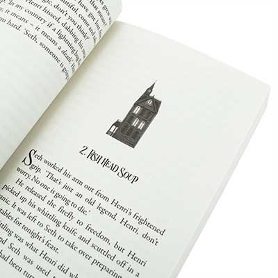 The Last Chance Hotel - Seth Seppi Mystery 1 (Paperback)