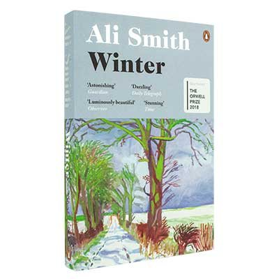 Winter - Seasonal Quartet (Paperback)