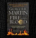 An Extract from George R.R. Martin's Fire and Blood