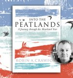 Robin Crawford's Reading for the Peatlands