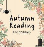 The Waterstones Children's Autumn Reading Round-Up