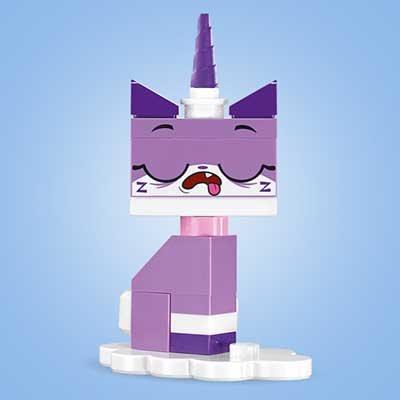 LEGO (R) Unikitty! Collectibles Series1