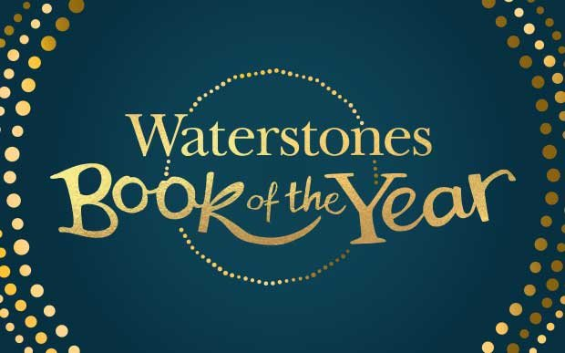 The Waterstones Book of the Year