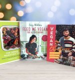 Eat Your Greens: Our Top 10 Vegetarian and Vegan Books for Christmas