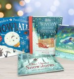 Father Christmas is On His Way: Our Top 10 Festive Children's Reads
