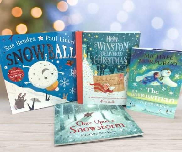 Our Top 10 Festive Children's Reads