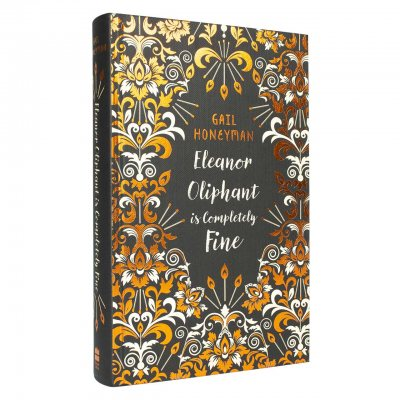 Eleanor Oliphant is Completely Fine: Exclusive Signed Edition (Hardback)