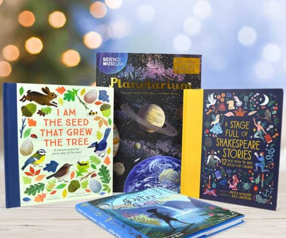 Our Top 10 Gift Books for Children