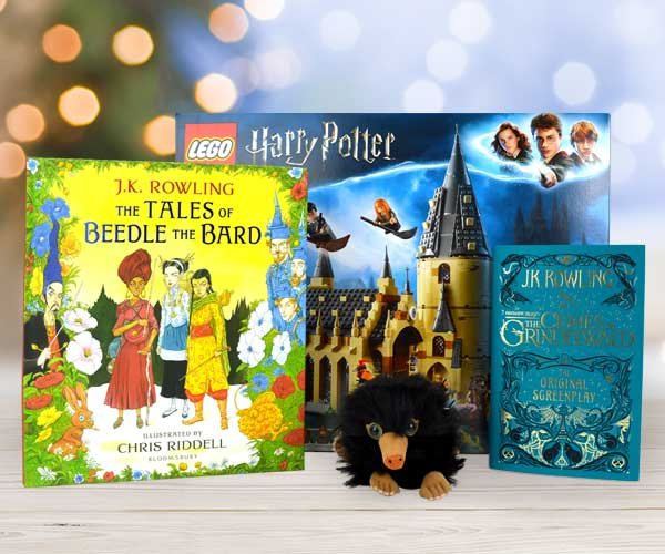 The Best Gifts from the Wizarding World