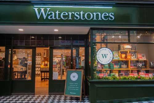 Bookshop in Leeds | Waterstones
