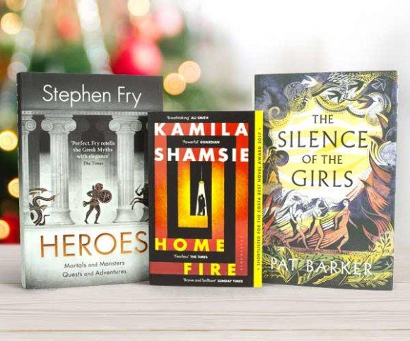 New Mythologies: Celebrating 2018's Revisited Classics