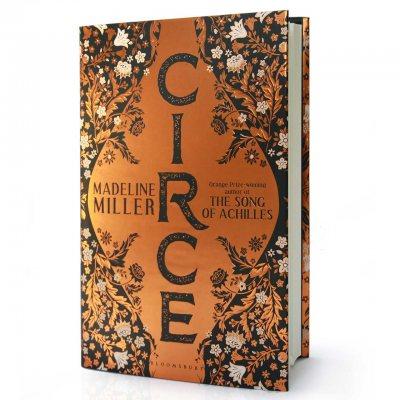 Circe (Hardback)