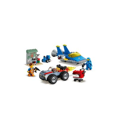 LEGO (R) Emmet And Benny's: 70821
