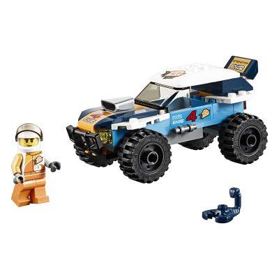 LEGO (R) Desert Rally Racer: 60218