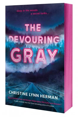 The Devouring Gray - The Devouring Gray 1 (Paperback)
